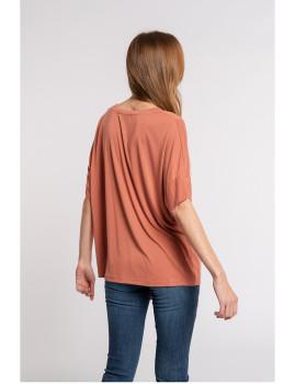 imagem de T-Shirt Senhora Rosa3