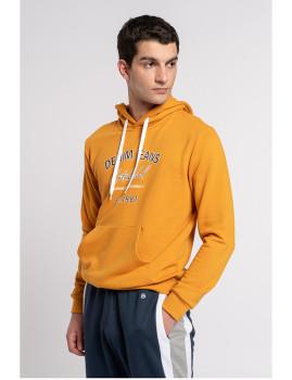 imagem de Sweater Homem Amarelo1