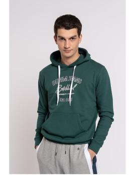 imagem de Sweater Homem Verde1
