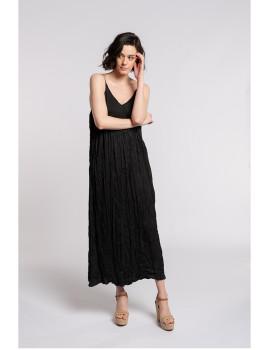 imagem de Vestido Senhora Preto1