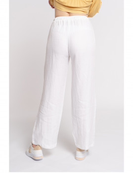imagem de Calças Senhora Branco3