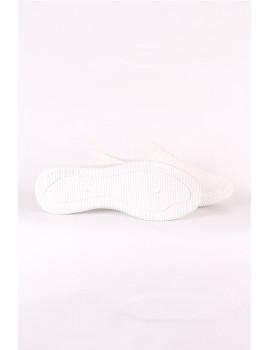 imagem de Sapatilhas Senhora Branco2