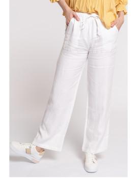 imagem de Calças Senhora Branco2