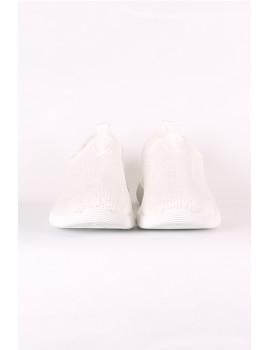 imagem de Sapatilhas Senhora Branco1