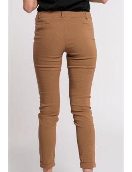 imagem de Calças Senhora Camel3