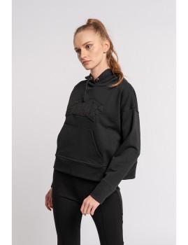 imagem de Sweater Senhora Preto2