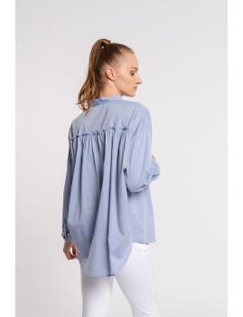 imagem de Blusa Senhora Azul2