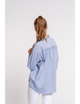 imagem de Blusa Senhora Azul3
