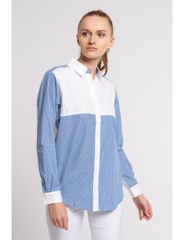 imagem de Blusa Senhora Azul1