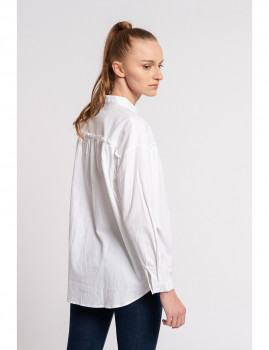 imagem de Blusa Senhora Branco2