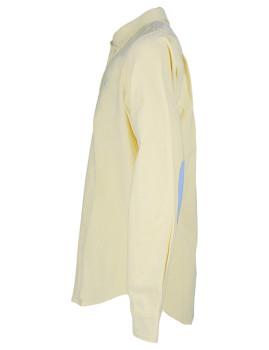 imagem de Camisa Homem Amarelo2