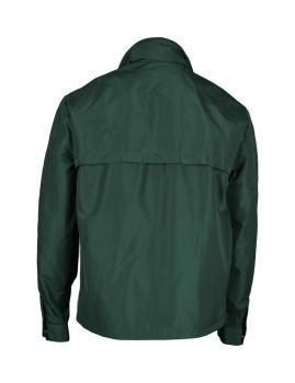 imagem de Casaco Homem Verde2