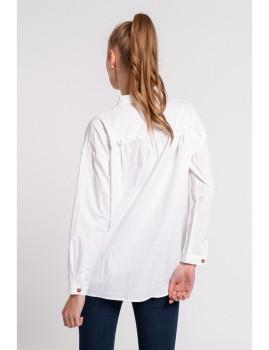 imagem de Blusa Senhora Branco3