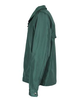 imagem de Casaco Homem Verde3