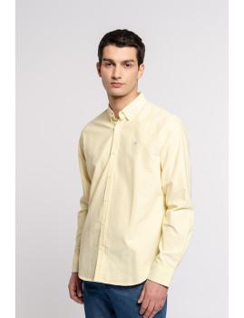 imagem de Camisa Homem Amarelo1