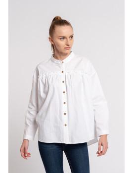 imagem de Blusa Senhora Branco1