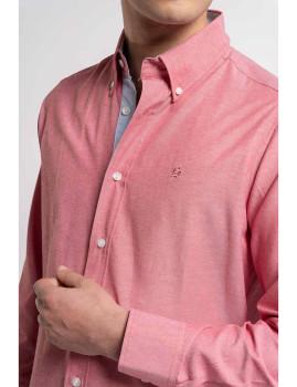 imagem de Camisa Homem Bordeaux2