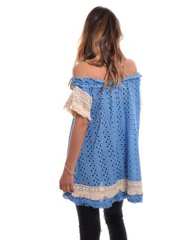 imagem de Top Senhora Azul2