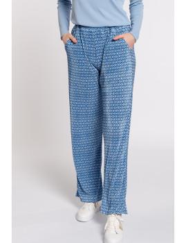 imagem de Calças Senhora Azul1
