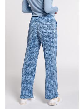 imagem de Calças Senhora Azul3