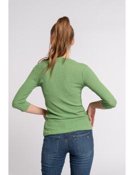 imagem de Camisola Senhora Verde2