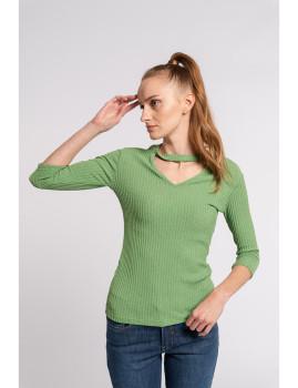 imagem de Camisola Senhora Verde1