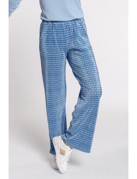 imagem de Calças Senhora Azul2