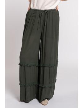 imagem de Calças Senhora Verde1