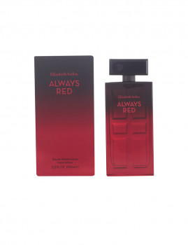 Elizabeth Arden Always Red Eau De Toilette Vapo 100 Ml