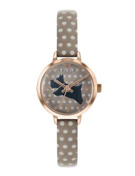 Relógio Senhora Radley Bolinhas