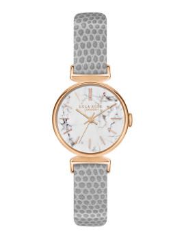 Relógio Senhora Lola Rose Branco