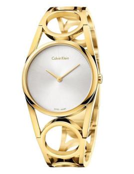 Relógio Calvin Klein Senhora Dourado