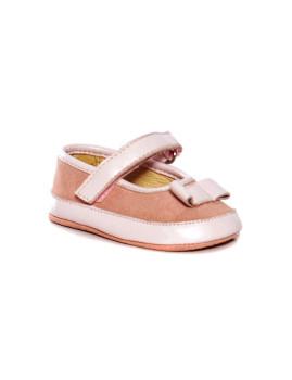 Sapatos Girandola Rosa Claro