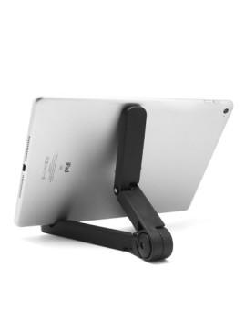 Suporte Tripé Multiângulo Para Ipad e Tablet