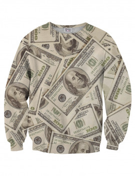 Sweater Dollar