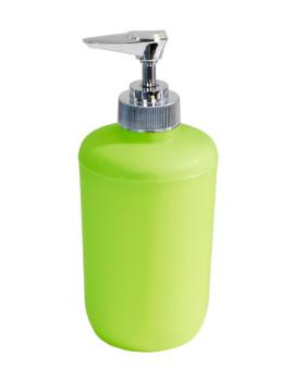 Doseador de sabão 310ml Verde