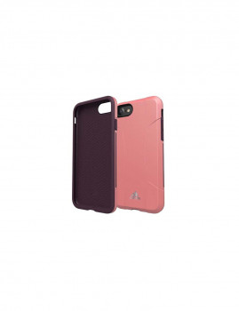 Capa Adidas Solo Case Iphone 8/7/6S/6 Tactile Rose