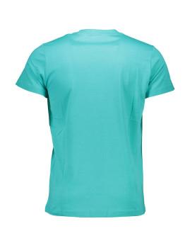 imagem de T-shirt Homem Verde2