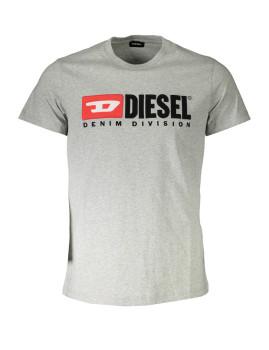 imagem de T-shirt Homem Cinzento1