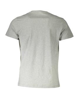imagem de T-shirt Homem Cinzento2
