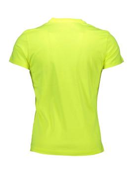 imagem de T-shirt Homem Amarelo2