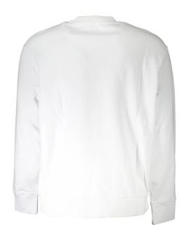 imagem de Sweatshirt Homem Branco2