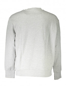 imagem de Sweatshirt Homem Cinzento2