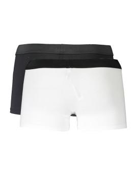 imagem de Pack Boxers Homem Branco2