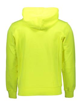 imagem de Camisola Homem Amarelo2