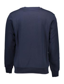 imagem de Camisola Homem Azul2