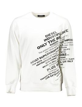 imagem de Camisola Homem Branco1