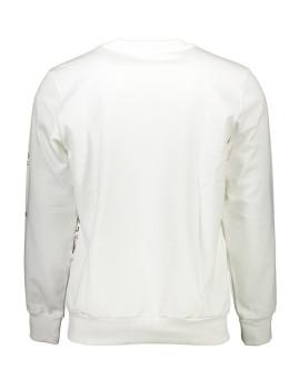 imagem de Camisola Homem Branco2