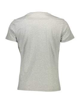 imagem de T-shirt Homem Cinza2