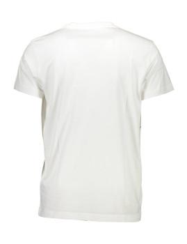 imagem de T-shirt Homem Branco2